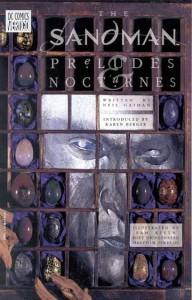 Sandman- Preludes and Nocturnes