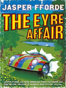 The eyre affaire