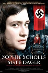 Sophie Scholls siste dager