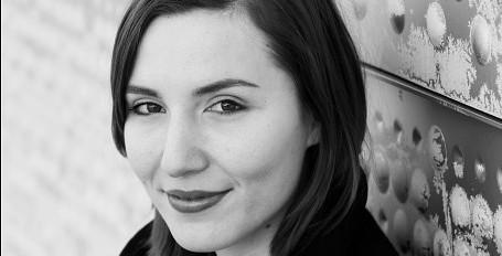 Intervju med Kristina Leganger Iversen