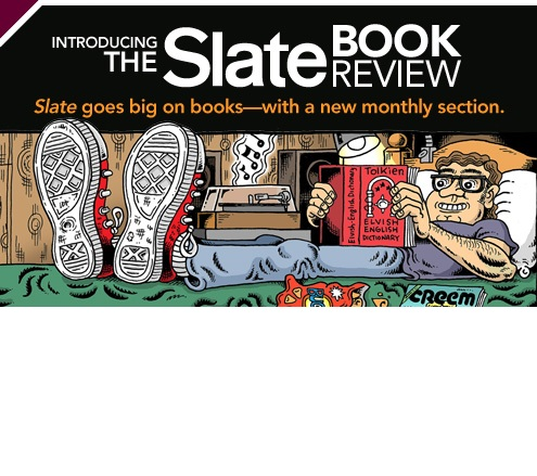 Slate Book Review