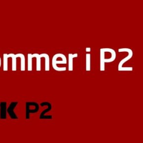 Sommer i P2