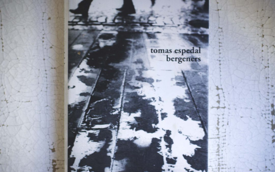 Bergen og de lukkede rommene