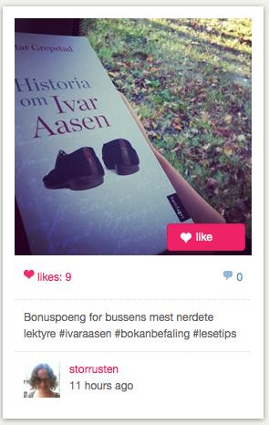 bøker på instagram 4
