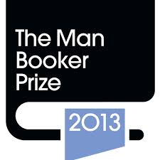 Man Booker Prize Shortlist 2013