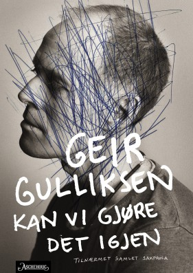Geir Gulliksen har bursdag!