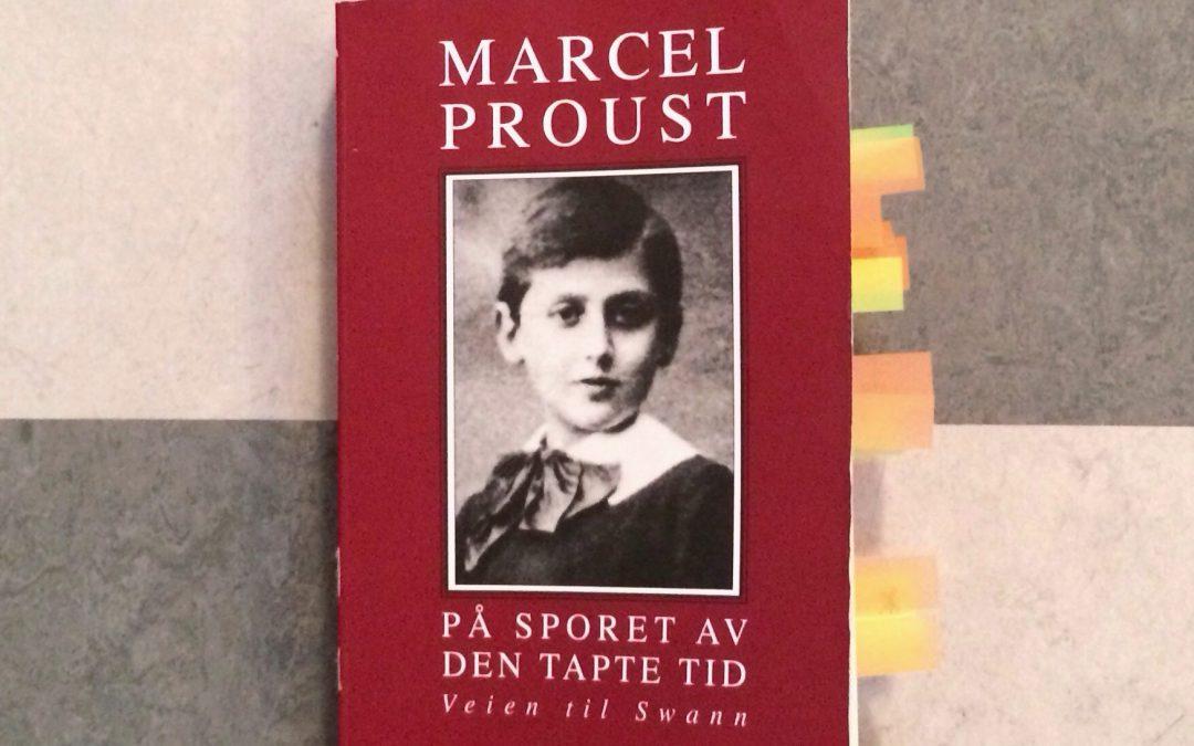 Proust på en mandag