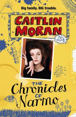 Hvorfor din favoritt-trettenåring skal lese Caitlin Moran