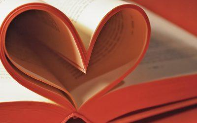Spurn: Skriver du fanbrev til forfattere?