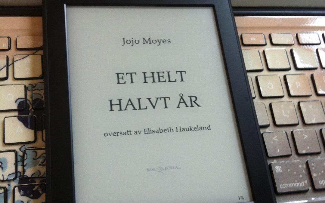 Jeg har kjøpt en norsk e-bok til Kindle – del 2