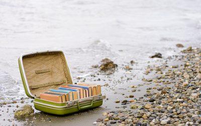 Spurn: Sommerens bøker