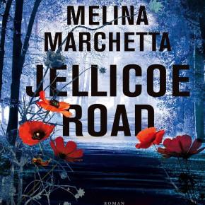 forside jellicoe road