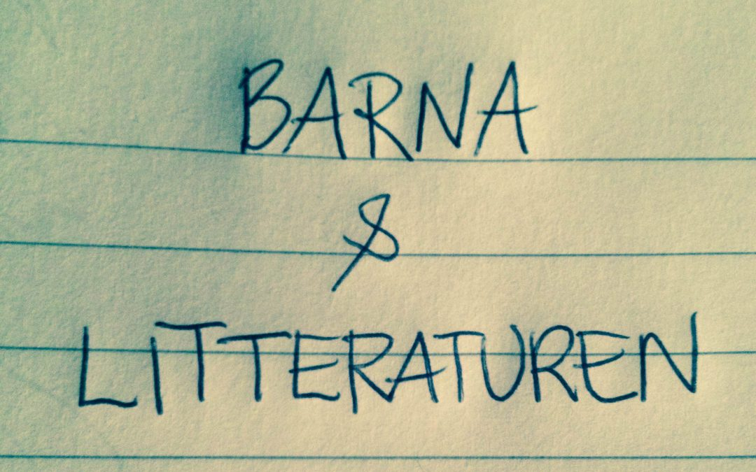 Barna & litteraturen
