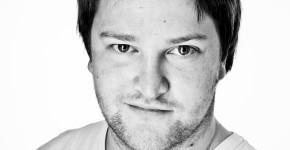 Nye skribenter: John-Aksel Haukanes