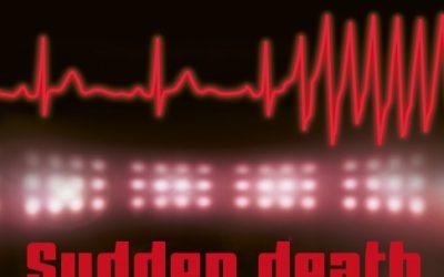 Plutselig (hjerte)død