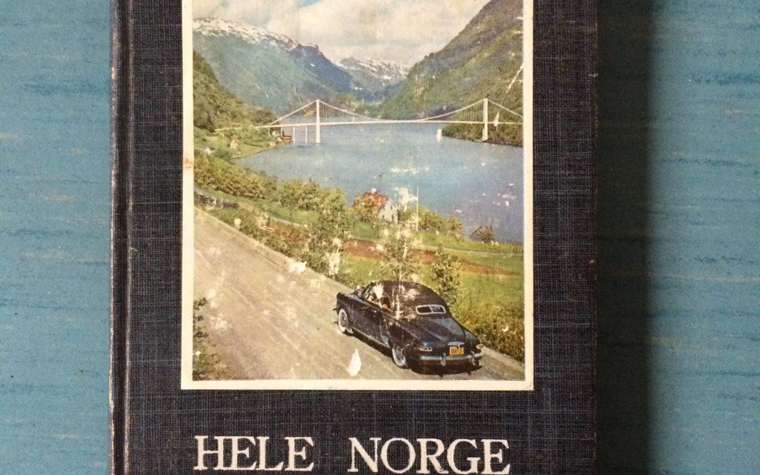 Drømmen om Norge