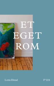 Bokforsiden med et maleri