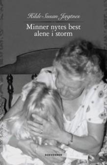 Skiftende storm