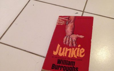 Junk av William S. Burroughs