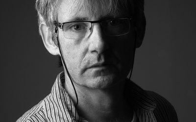 Leserprofil: Geir Ertzgaard