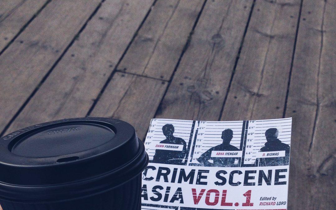 Crime Scene Asia – en fryktinngytende opplevelse