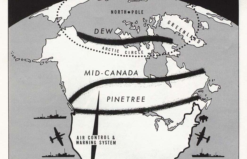 Det kanadiske nord i reiselitteraturen