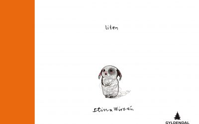 Stina Wirséns barnebøker – en anbefaling