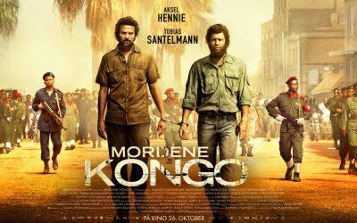 Kongo: Lekepass for tøffe norske gutter?