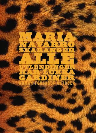 Leopardmønstret lesning