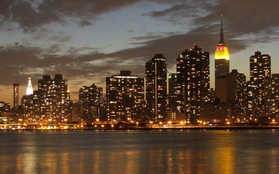 Knuste drømmere i New York